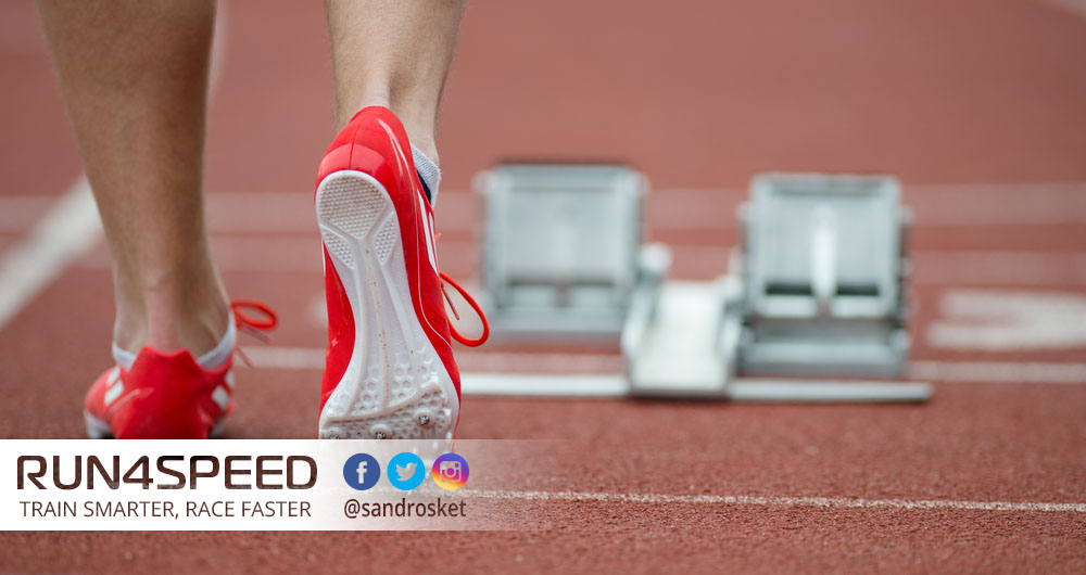 How Maximal Speed Improves Distance Running